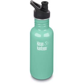 Klean Kanteen Classic Bottle Sport Cap 3.0 532ml Sea Crest